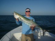 King fish charters treasure island st pete beach for Fishing st pete beach