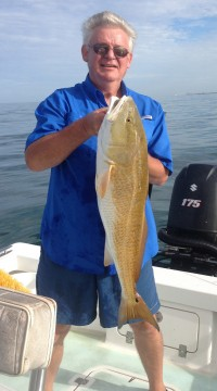 Thumbnail image for St Petersburg Fishing Charter Report