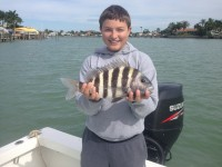 Thumbnail image for Fishing Report St Pete Beach Fishing Charters