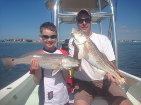 Thumbnail image for St Pete Beach Flats Fishing